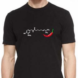 Tričko Chilli pro ostré muže