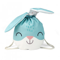 Batůžek pro nejmenší - Zajíček