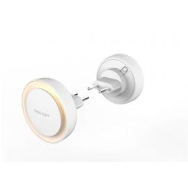 Noční osvětlení s pohybovým senzorem