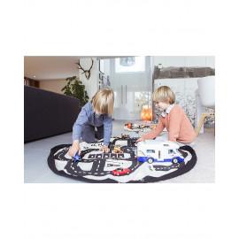 Play & Go vak na hračky – silnice - ROZBALENÉ