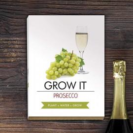 Vypěstuj si Prosecco