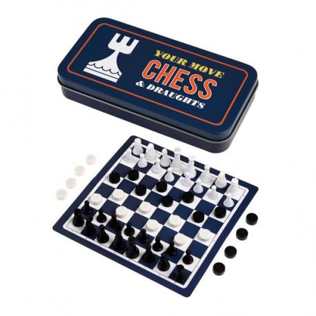 Cestovní šachy pro každou příležitost
