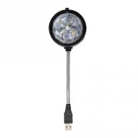 USB Disco světýlko
