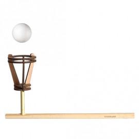 Udělej si sám - levitující míček
