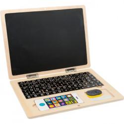 Magnetický notebook