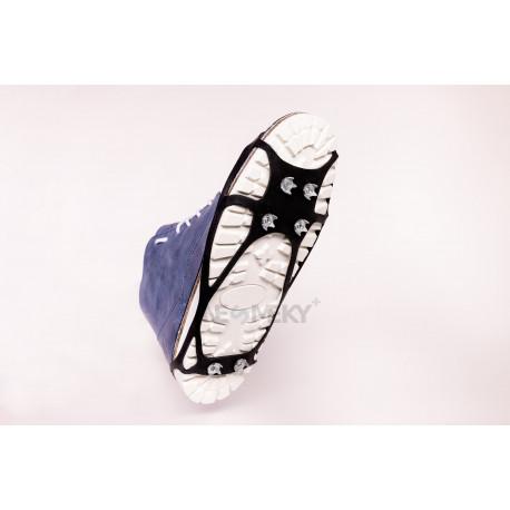 NESMEKY PLUS - protiskluzové návleky na boty - dámské