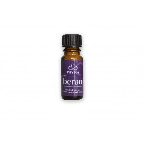 Beran - Esenciální olejíček