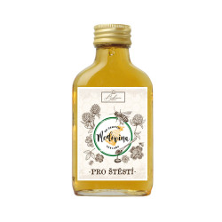 Zlatá medovina pro štěstí