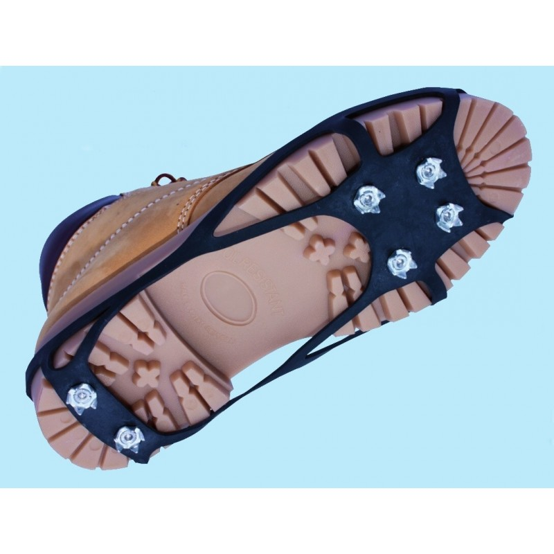 NESMEKY - protiskluzové návleky na boty - pánské