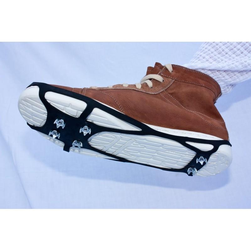 NESMEKY - protiskluzové návleky na boty - dámské