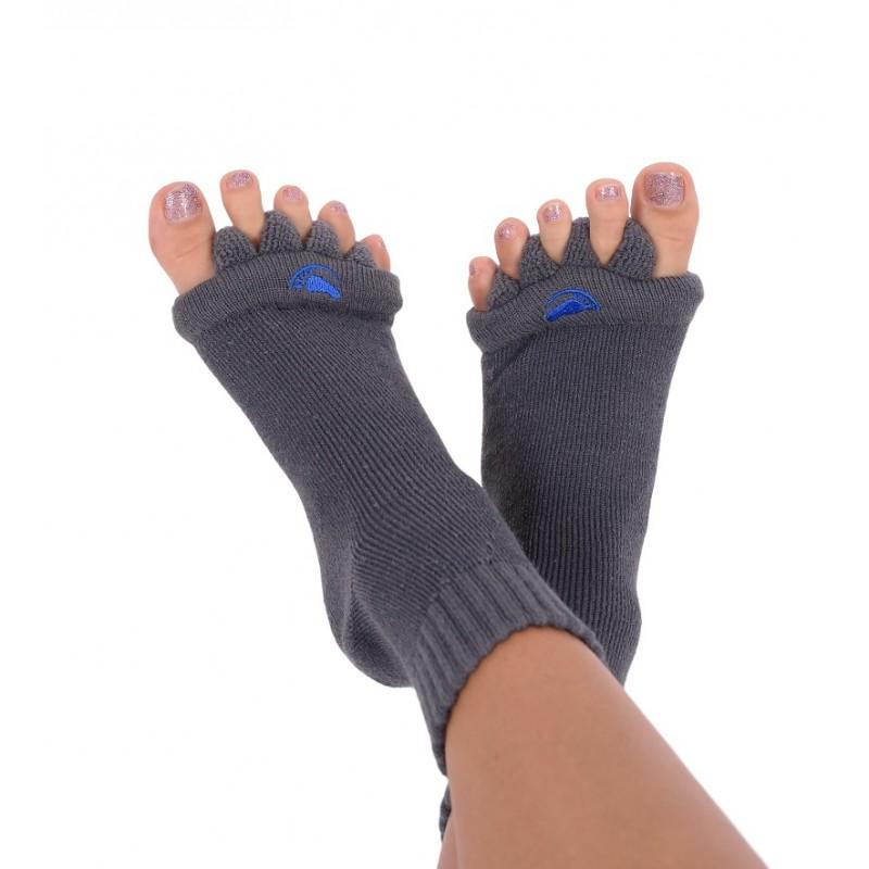 Adjustační ponožky Pronožky - Charcoal