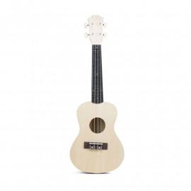 Udělej si vlastní ukulele