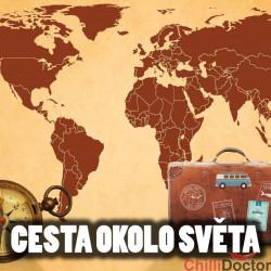 Chilli balíček Cesta kolem světa